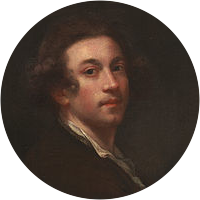 Picture of Joshua Reynolds