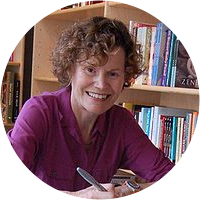 Picture of Judy Blume