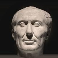 Picture of Julius Caesar