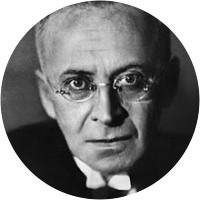 Picture of Karl Kraus