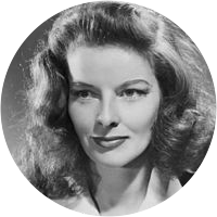 Picture of Katherine Hepburn