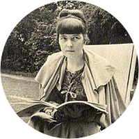 Picture of Katherine Mansfield