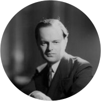 Picture of Kenneth Clark