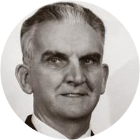 Picture of Kenneth Ewart Boulding