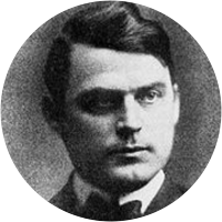 Picture of Kin Hubbard