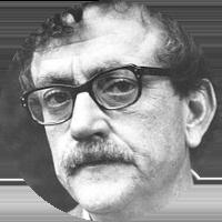 Picture of Kurt Vonnegut