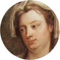 Picture of Lady Mary Montagu
