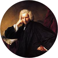 Picture of Laurence Sterne
