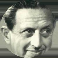 Picture of Leo Rosten