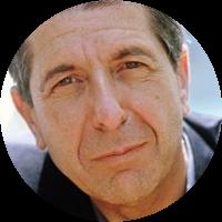 Picture of Leonard Cohen