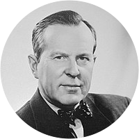Picture of Lester B. Pearson