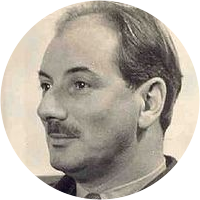 Picture of Lewis Mumford