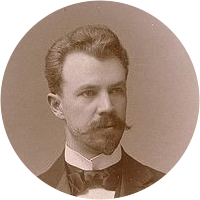 Picture of Lincoln Steffens