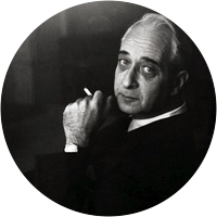 Picture of Lionel Trilling