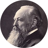 Picture of Lord Acton