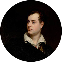 Picture of Lord Byron