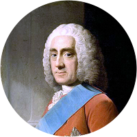 Picture of Lord Chesterfield