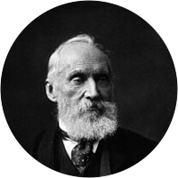 Picture of Lord Kelvin