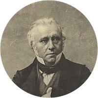 Picture of Lord Macaulay