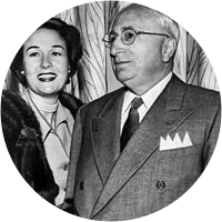 Picture of Louis B. Mayer