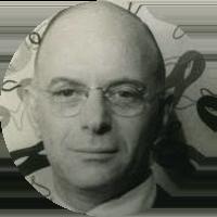 Picture of Louis Kronenberger