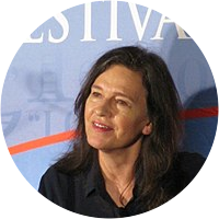 Picture of Louise Erdrich