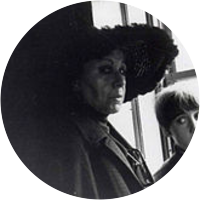 Picture of Louise Nevelson