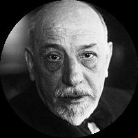 Picture of Luigi Pirandello