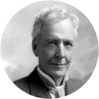 Picture of Luther Burbank