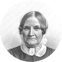 Picture of Lydia Maria Child