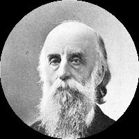 Picture of Lyman Abbott
