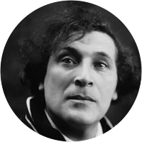 Picture of Marc Chagall