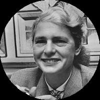 Picture of Margaret Bourke-White