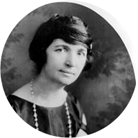 Picture of Margaret Sanger