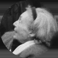 Picture of Marguerite Duras