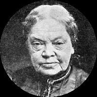 Picture of Marie von Eschenbach