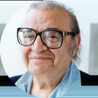 Picture of Mario Puzo
