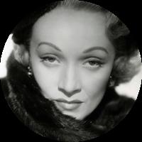Picture of Marlene Dietrich