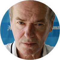 Picture of Martin Amis