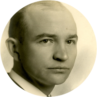 Picture of Martin H. Fischer