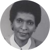 Picture of Marva Collins