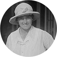 Picture of Mary Browne