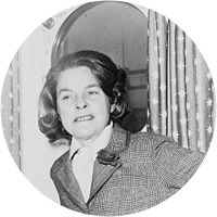 Picture of Mary McCarthy