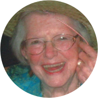 Picture of Mary Pettibone Poole