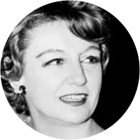 Picture of Marya Mannes