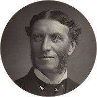 Picture of Matthew Arnold