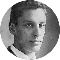 Picture of Max Eastman