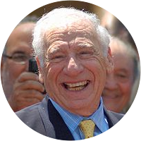 Picture of Mel Brooks