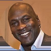 Picture of Michael Jordan