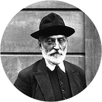 Picture of Miguel de Unamuno